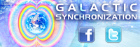 Galactic Synchronization - Facebook & Twitter pages