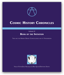 Cosmic History Chronicles Volume IV
