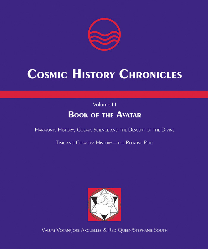 Book of the Avatar, Cosmic History Chronicles Volume II
