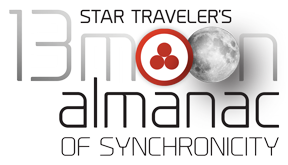 Star Traveler's 13 Moon Almanac of Synchronicity
