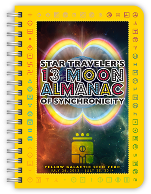 [Large Almanac Cover]