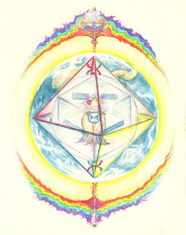 [Rainbow Bridge Art]