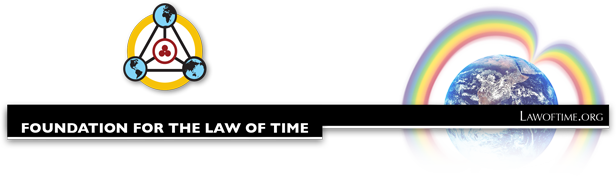 Foundation for the Law of Time - Lawoftime.org